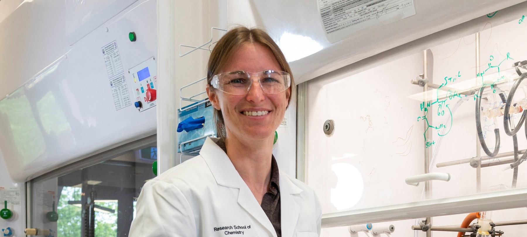Dr Lara Malins awarded 2021 Westpac Research Fellowship