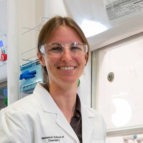 Dr Lara Malins awarded 2021 Westpac Research Fellowship